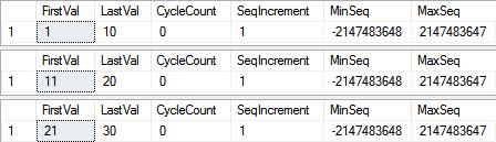 Sequences-Get-Range