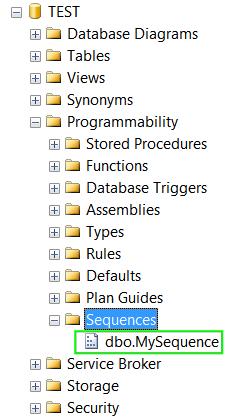 Sequences-Management-Studio-Tree